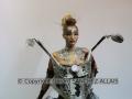 photo Copyright Gerard SANCHEZ-ALLAIS - Show - BS LYON 2018 - Stand et Show body-painting PEYREFITTE MAKE UP_3460.jpg