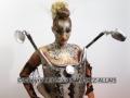 photo Copyright Gerard SANCHEZ-ALLAIS - Show - BS LYON 2018 - Stand et Show body-painting PEYREFITTE MAKE UP_3467.jpg