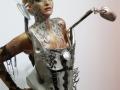 photo Copyright Gerard SANCHEZ-ALLAIS - Show - BS LYON 2018 - Stand et Show body-painting PEYREFITTE MAKE UP_3475.jpg