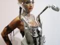photo Copyright Gerard SANCHEZ-ALLAIS - Show - BS LYON 2018 - Stand et Show body-painting PEYREFITTE MAKE UP_3477.jpg