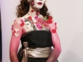 photo Copyright Gerard SANCHEZ-ALLAIS - Show - BS LYON 2018 - Stand et Show body-painting PEYREFITTE MAKE UP_3515.jpg