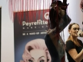 photo Copyright Gerard SANCHEZ-ALLAIS - Show - BS LYON 2018 - Stand et Show body-painting PEYREFITTE MAKE UP_2081.jpg