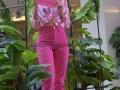 TOMMY HILFIGER W Fashion Festival Lyon La Part-Dieu Defile Galeries Lafayette_0352