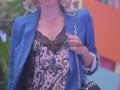 ZADIG & VOLTAIRE Fashion Festival Lyon La Part-Dieu Defile Galeries Lafayette_0878