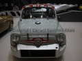 Copyright Gerard Sanchez-Allais - GIMS 2019 - Geneva International Motor Show _0048