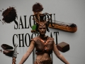 006 Salon du Chocolat - Franck Provost Coiffure _ Peyrefitte Make up - Lyon 2017 _7761 - Copyright Gerard SANCHEZ-ALLAIS .jpg