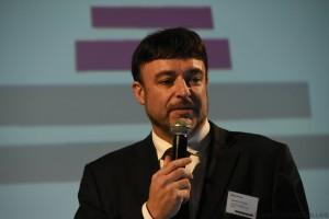 Laurent ESCOBAR, directeur associé d'Adéquation