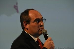 Xavier LONGIN, directeur général d'Adéquation