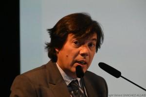 Arnaud ANJORAS, président d'Adéquation