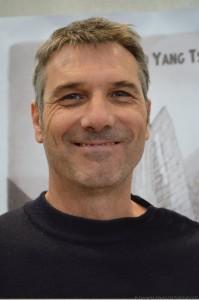 """Guillaume HASSLER, auteur de l'ouvrage """"Une aventure de l'enseigne de vaisseau BERMON : sur les rives du Yang Tse Kiang"""""""