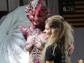 photo Copyright Gerard SANCHEZ-ALLAIS - Show - BS LYON 2018 - Stand et Show body-painting PEYREFITTE MAKE UP_3328.jpg