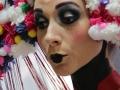 photo Copyright Gerard SANCHEZ-ALLAIS - Show - BS LYON 2018 - Stand et Show body-painting PEYREFITTE MAKE UP_3373.jpg
