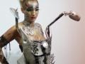 photo Copyright Gerard SANCHEZ-ALLAIS - Show - BS LYON 2018 - Stand et Show body-painting PEYREFITTE MAKE UP_3472.jpg