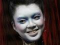 photo Copyright Gerard SANCHEZ-ALLAIS - Show - BS LYON 2018 - Stand et Show body-painting PEYREFITTE MAKE UP_0879.jpg