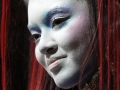 photo Copyright Gerard SANCHEZ-ALLAIS - Show - BS LYON 2018 - Stand et Show body-painting PEYREFITTE MAKE UP_0896.jpg