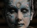 photo Copyright Gerard SANCHEZ-ALLAIS - Show - BS LYON 2018 - Stand et Show body-painting PEYREFITTE MAKE UP_0910.jpg