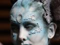 photo Copyright Gerard SANCHEZ-ALLAIS - Show - BS LYON 2018 - Stand et Show body-painting PEYREFITTE MAKE UP_0913.jpg