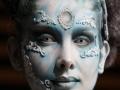 photo Copyright Gerard SANCHEZ-ALLAIS - Show - BS LYON 2018 - Stand et Show body-painting PEYREFITTE MAKE UP_0918.jpg