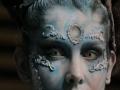 photo Copyright Gerard SANCHEZ-ALLAIS - Show - BS LYON 2018 - Stand et Show body-painting PEYREFITTE MAKE UP_0919.jpg