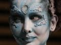 photo Copyright Gerard SANCHEZ-ALLAIS - Show - BS LYON 2018 - Stand et Show body-painting PEYREFITTE MAKE UP_0920.jpg