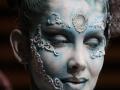 photo Copyright Gerard SANCHEZ-ALLAIS - Show - BS LYON 2018 - Stand et Show body-painting PEYREFITTE MAKE UP_0923.jpg