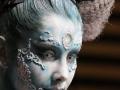 photo Copyright Gerard SANCHEZ-ALLAIS - Show - BS LYON 2018 - Stand et Show body-painting PEYREFITTE MAKE UP_0973.jpg