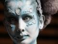 photo Copyright Gerard SANCHEZ-ALLAIS - Show - BS LYON 2018 - Stand et Show body-painting PEYREFITTE MAKE UP_0975.jpg