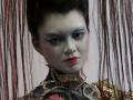 photo Copyright Gerard SANCHEZ-ALLAIS - Show - BS LYON 2018 - Stand et Show body-painting PEYREFITTE MAKE UP_0978.jpg