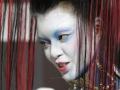photo Copyright Gerard SANCHEZ-ALLAIS - Show - BS LYON 2018 - Stand et Show body-painting PEYREFITTE MAKE UP_1014.jpg