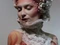 photo Copyright Gerard SANCHEZ-ALLAIS - Show - BS LYON 2018 - Stand et Show body-painting PEYREFITTE MAKE UP_2010.jpg