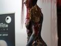 photo Copyright Gerard SANCHEZ-ALLAIS - Show - BS LYON 2018 - Stand et Show body-painting PEYREFITTE MAKE UP_2060.jpg