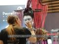 photo Copyright Gerard SANCHEZ-ALLAIS - Show - BS LYON 2018 - Stand et Show body-painting PEYREFITTE MAKE UP_2090.jpg
