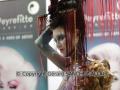 photo Copyright Gerard SANCHEZ-ALLAIS - Show - BS LYON 2018 - Stand et Show body-painting PEYREFITTE MAKE UP_2096.jpg