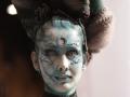 photo Copyright Gerard SANCHEZ-ALLAIS - Show - BS LYON 2018 - Stand et Show body-painting PEYREFITTE MAKE UP_2106.jpg