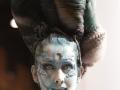 photo Copyright Gerard SANCHEZ-ALLAIS - Show - BS LYON 2018 - Stand et Show body-painting PEYREFITTE MAKE UP_2107.jpg