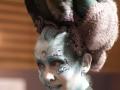 photo Copyright Gerard SANCHEZ-ALLAIS - Show - BS LYON 2018 - Stand et Show body-painting PEYREFITTE MAKE UP_2114.jpg